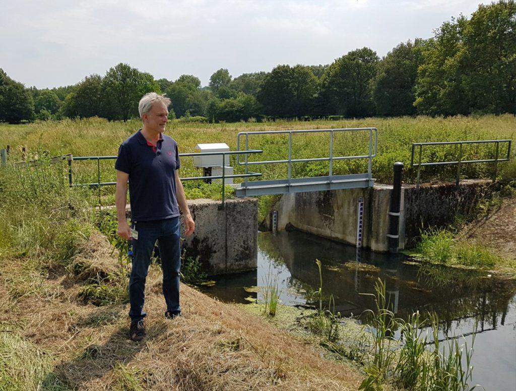 Waterkwaliteit krw rivierenland